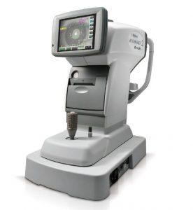 Autorefraktometr Acomoref 2 / K-model
