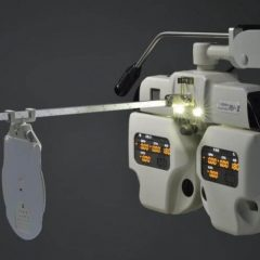 Foropter RIGHTON Remote Vision II