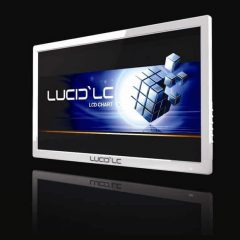 Panel LCD everview Lucid LC24