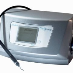 Keeler Cryomatic MKII
