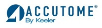 accutome by keeler logo